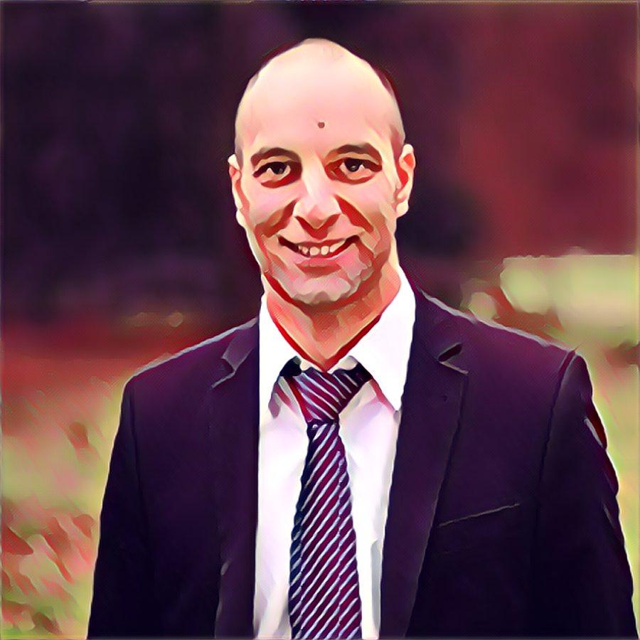 Laurent Di Carlo